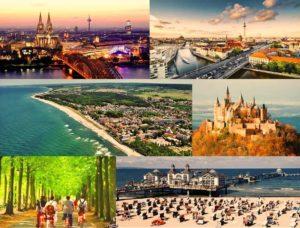 Alemania Romantica
