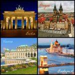 Europa del Este Invierno